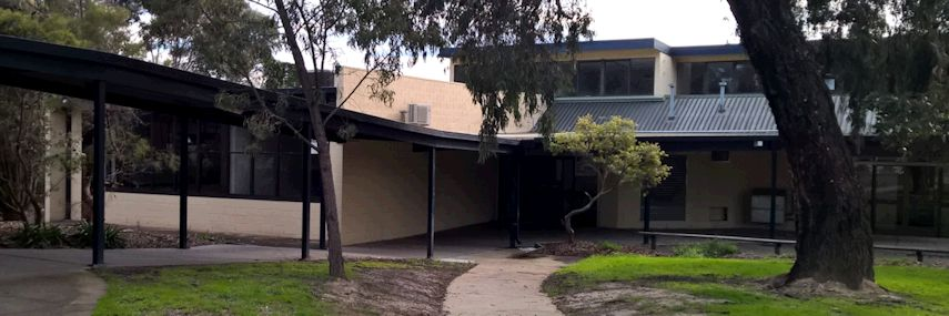 PCH Building