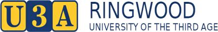 U3A Ringwood Inc