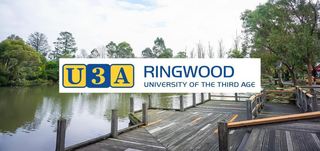 U3A Ringwood
